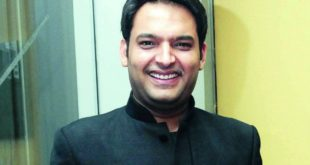 Kapil Sharma Gentle Look