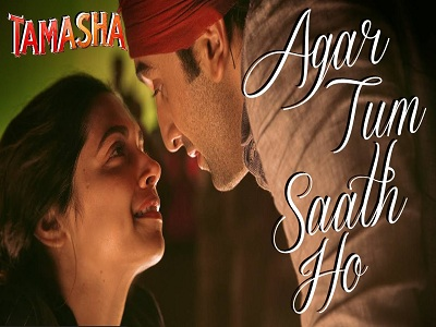 Agar Tum Saath Ho Song by Arijit Singh
