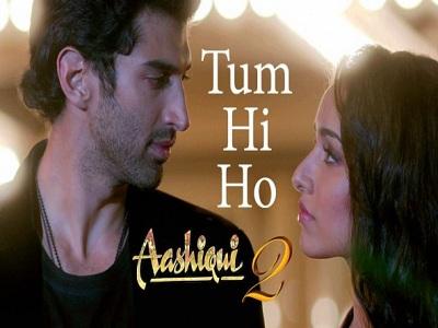 Download song 2 hd tumhi full aashiqui ho video