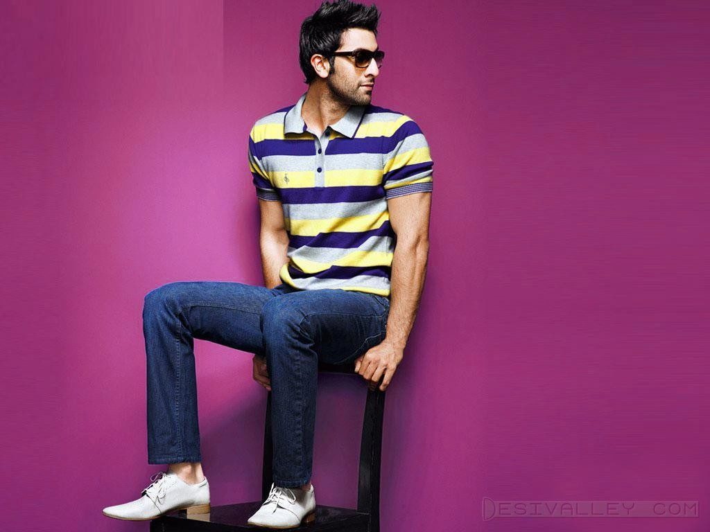 ranbir kapoor photos and wallpapers [#7]
