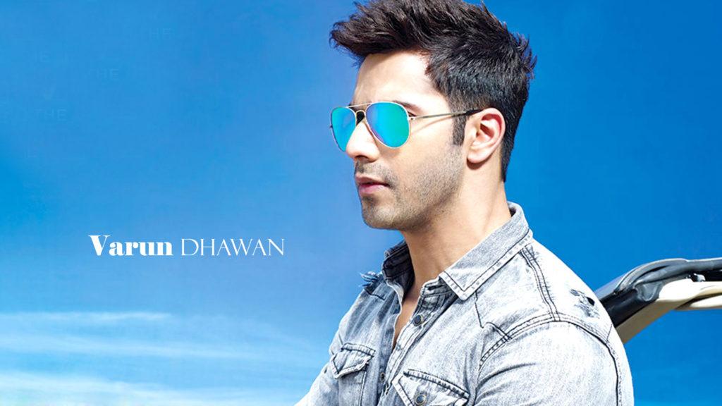 Varun Dhawan HD Wallpaper