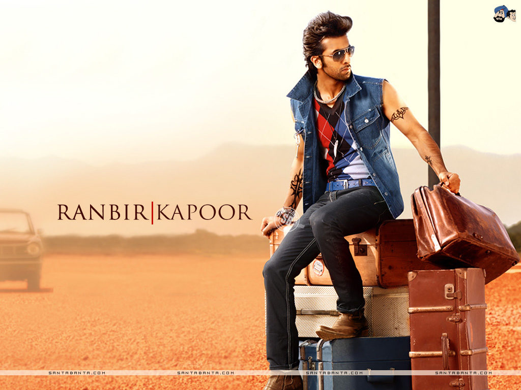ranbir kapoor photos and wallpapers [#13]