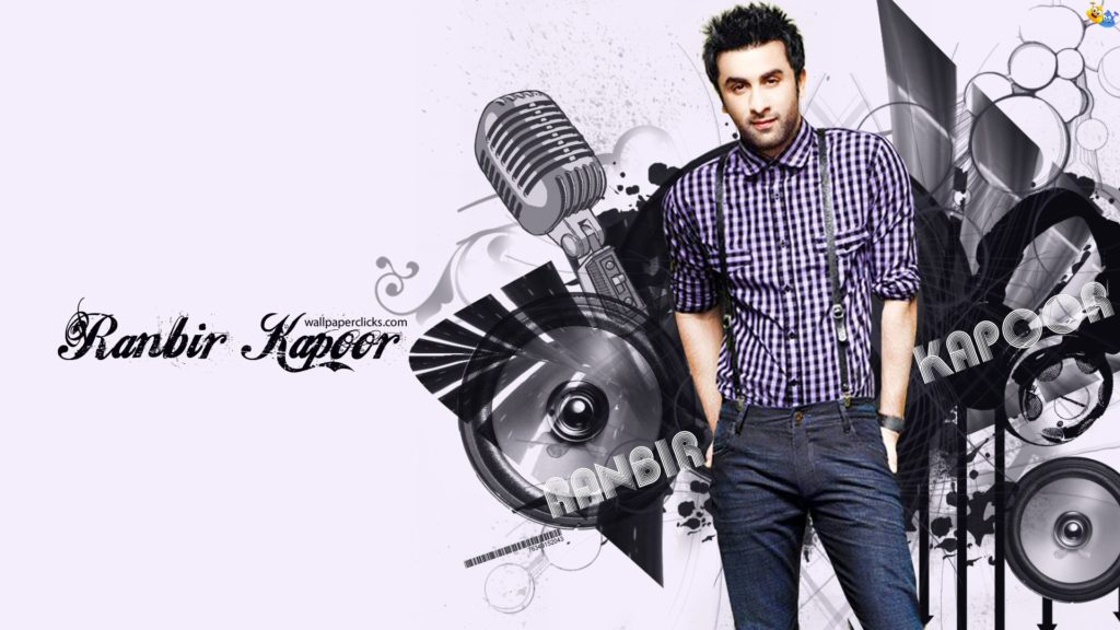 ranbir kapoor photos and wallpapers [#37]