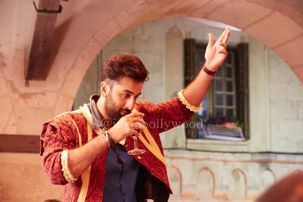 ranbir kapoor photos and wallpapers [#5]