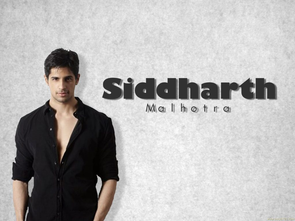 sidharth malhotra photos and hd wallpaper [#4]