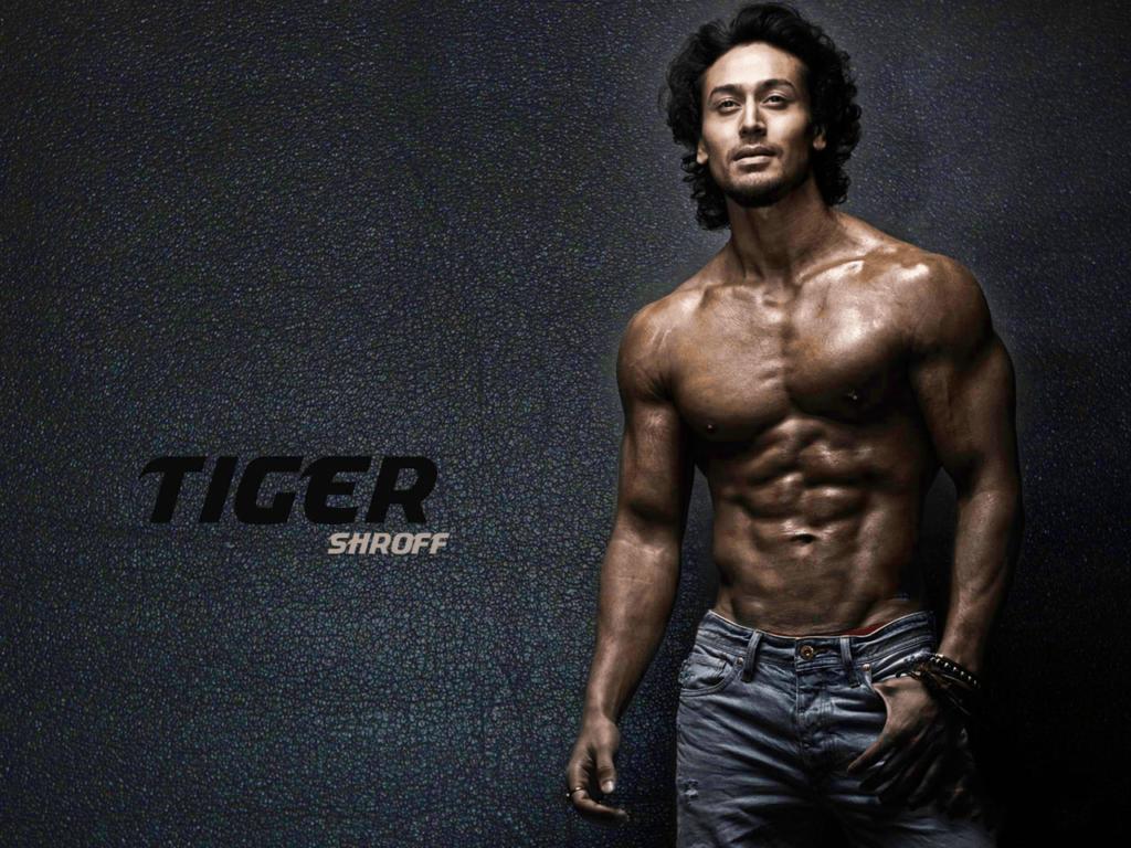tiger shroff photos [#11]