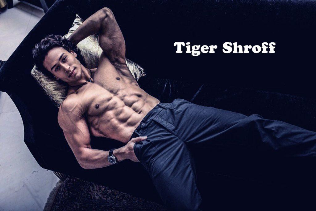 tiger shroff photos [#15]