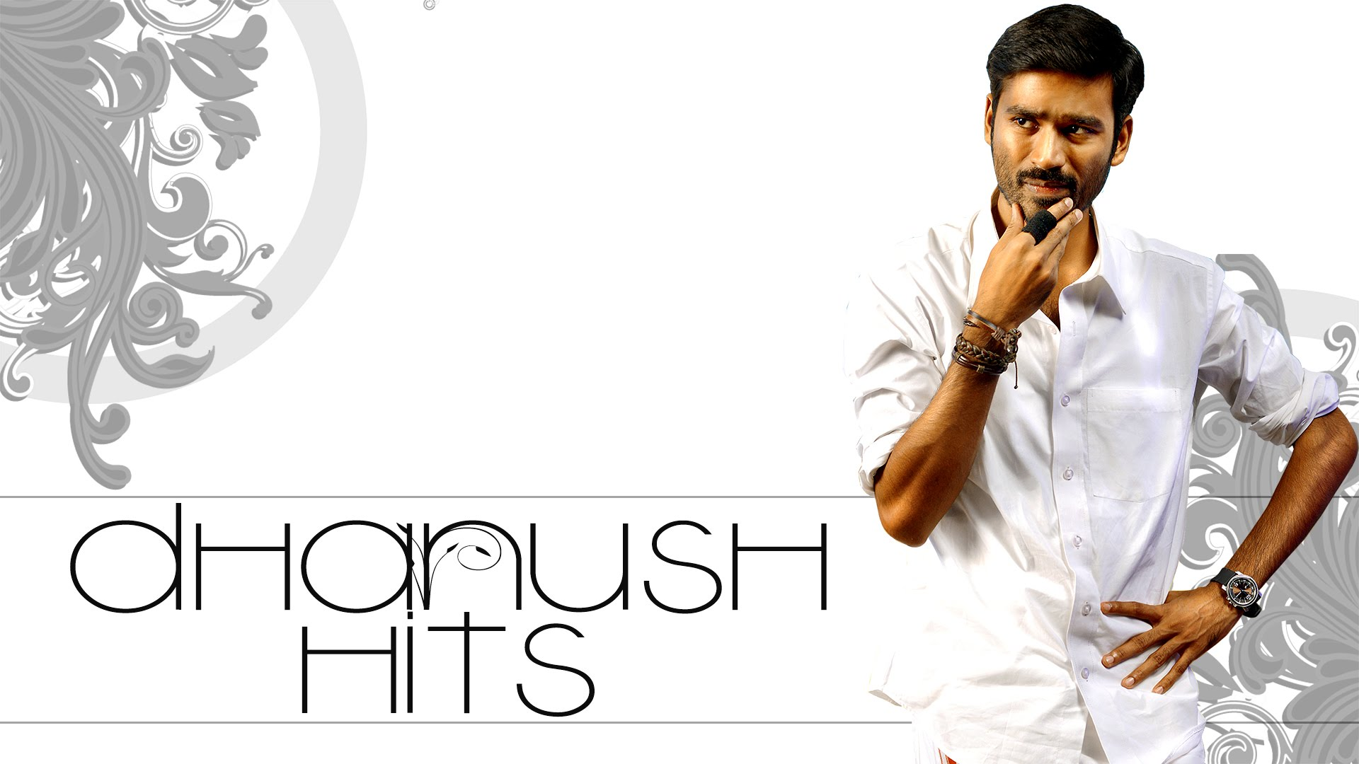 Dhanush hd wallpaper