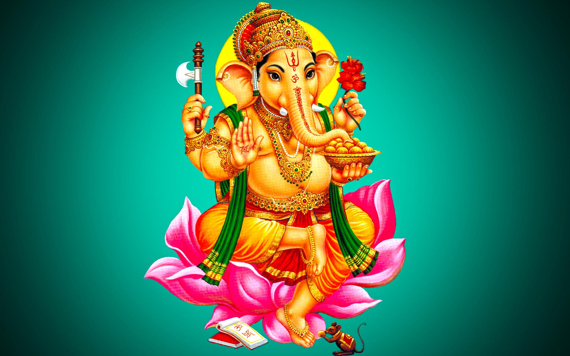 Ganesh Images, Photos, HD Pictures & Interesting Facts