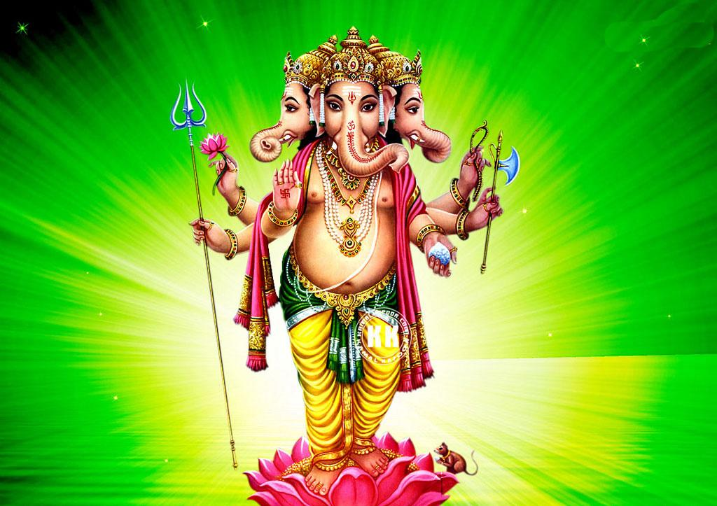 Shree Ganesh Hd Images: Ganesh Images, Photos, HD Pictures & Interesting Facts