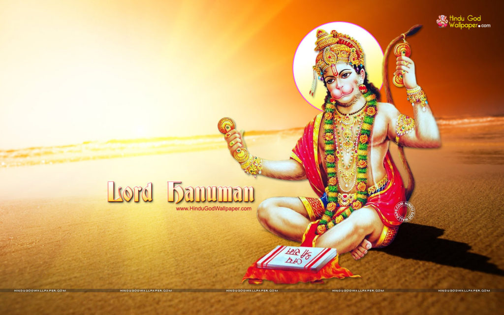 God Images Hanuman
