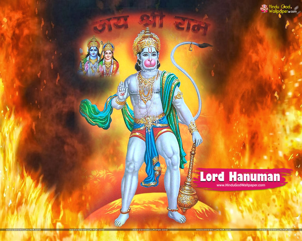 God Hanuman Photos