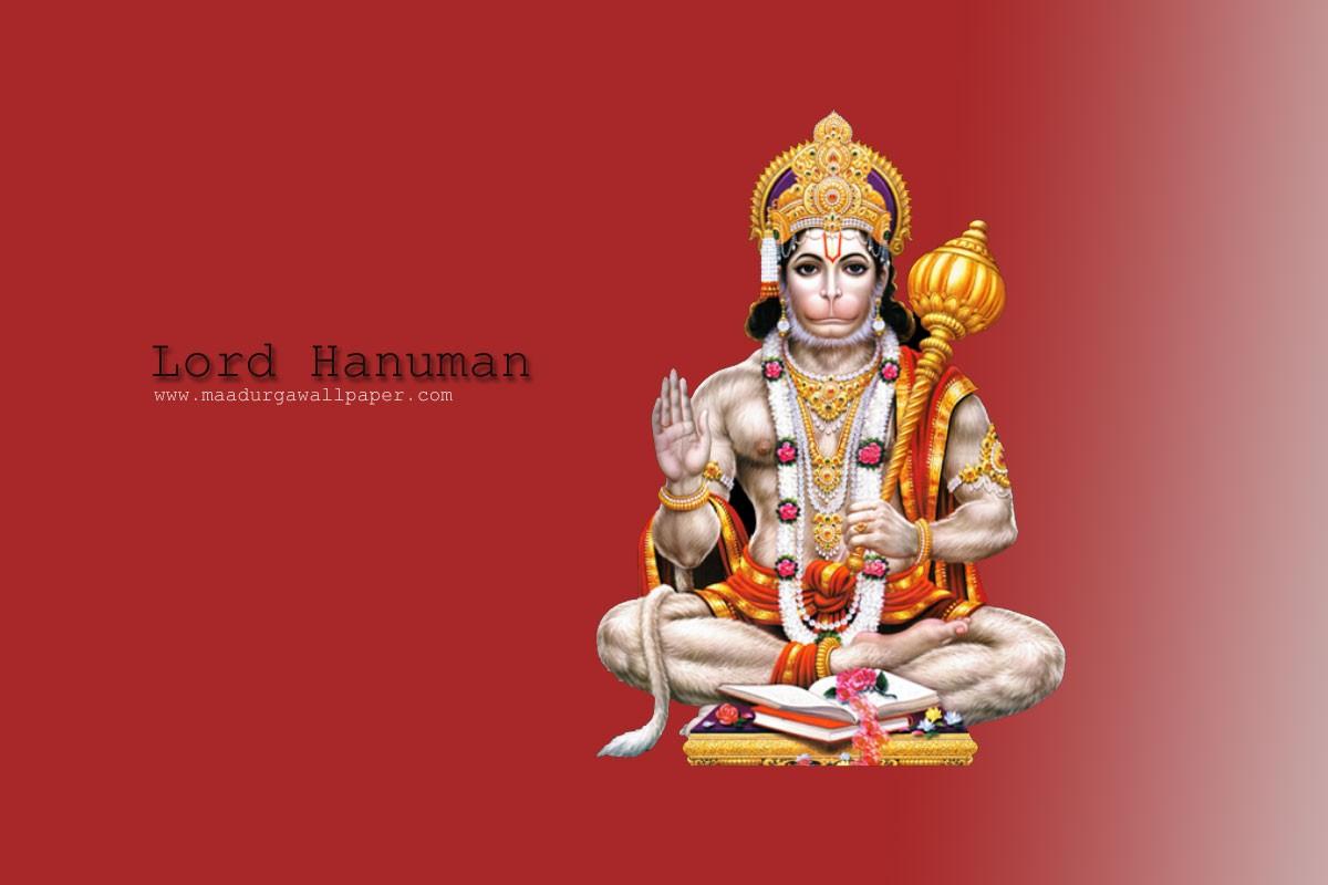 Hd wallpaper of hanuman - Hd Wallpaper Of Hanuman 44