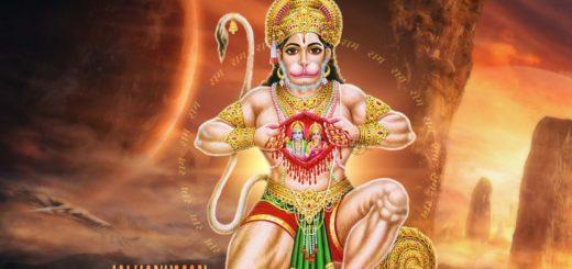 Hanuman images