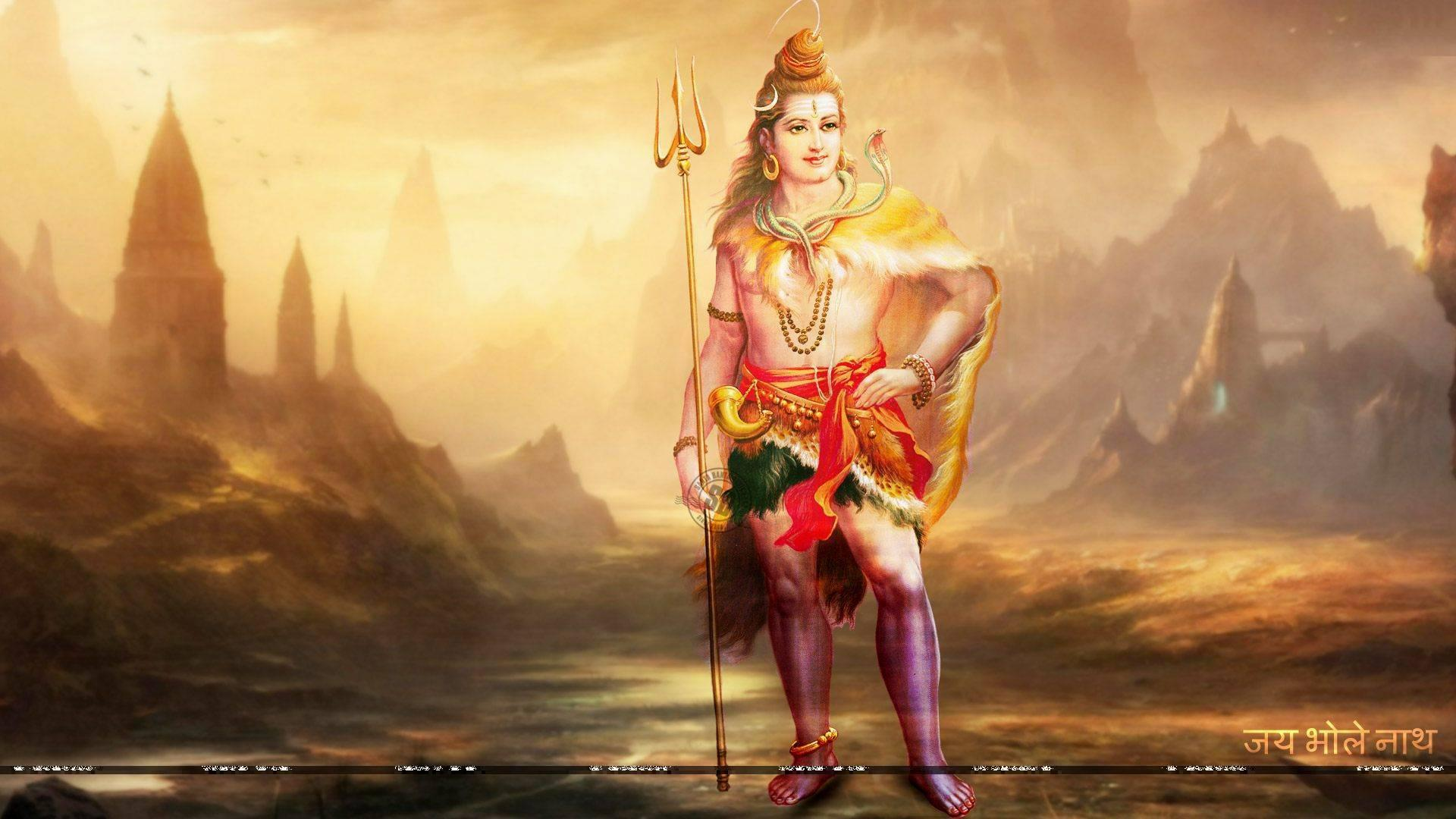 Lord Shiva Images, HD Photos, Pictures & Wallpapers Download