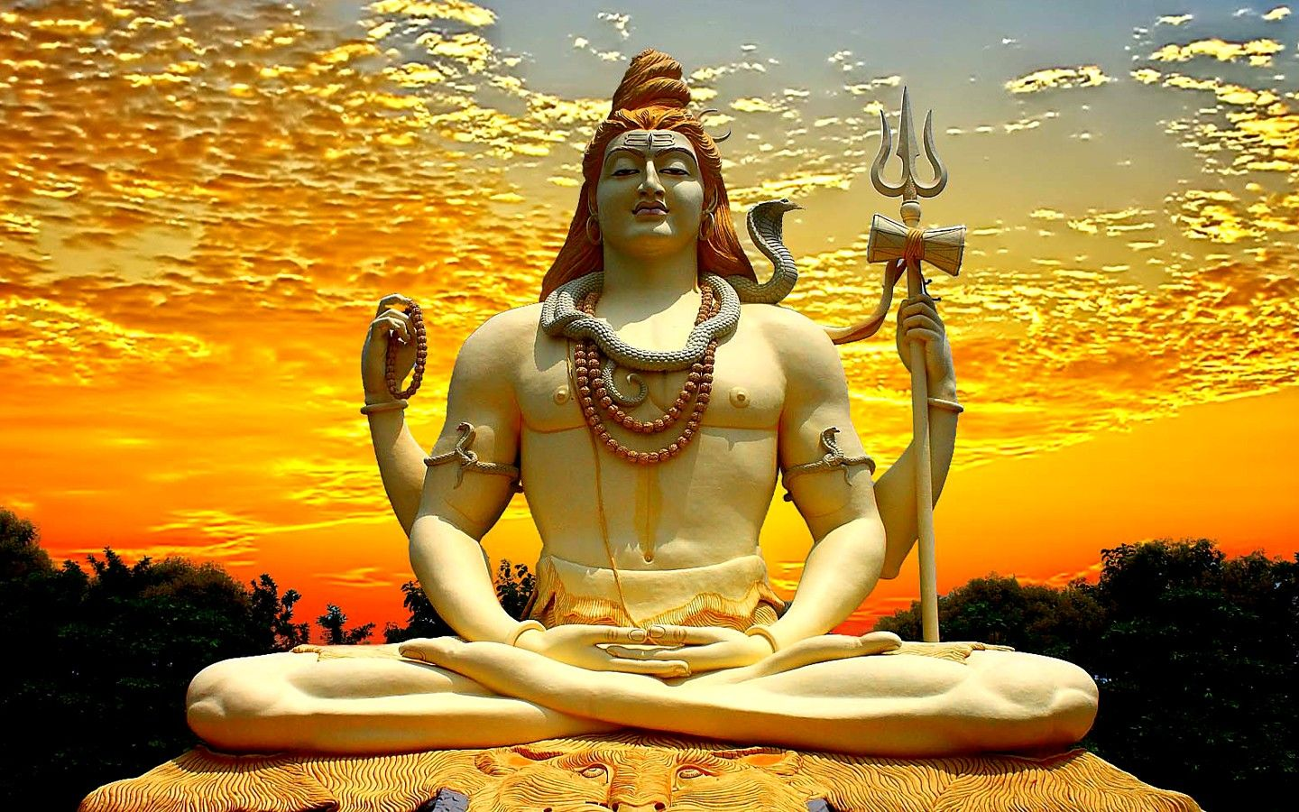 Shiva Wallpaper In Hd: Lord Shiva Images, Lord Shiva Photos & HD Wallpapers Free