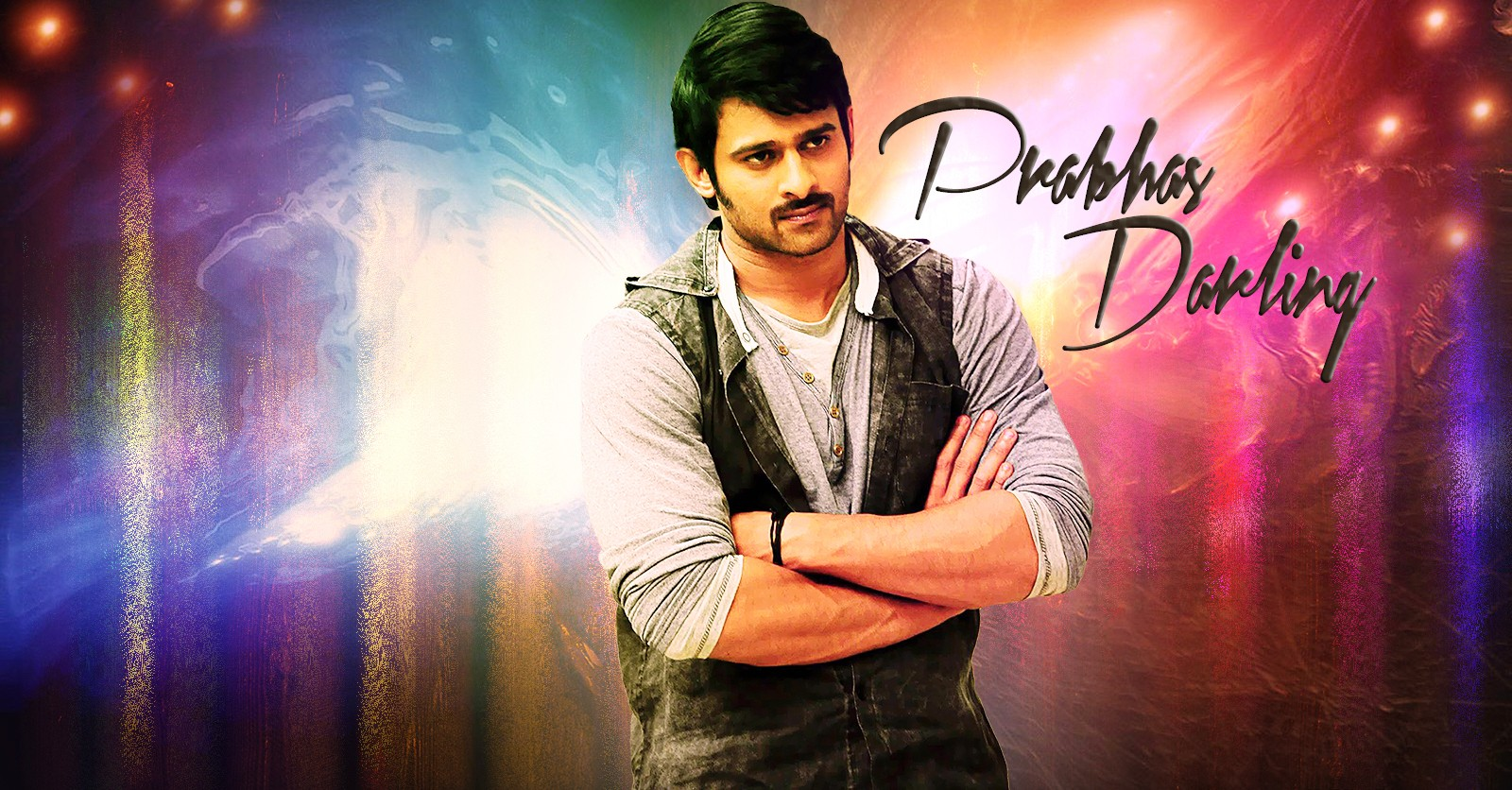 Prabhas Images, HD Photos, Biography & Latest News