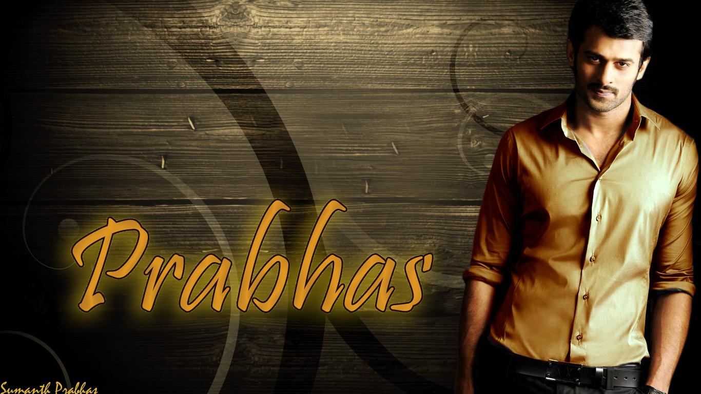 Prabas Wallpaper: Prabhas Images, HD Photos, Biography & Latest News