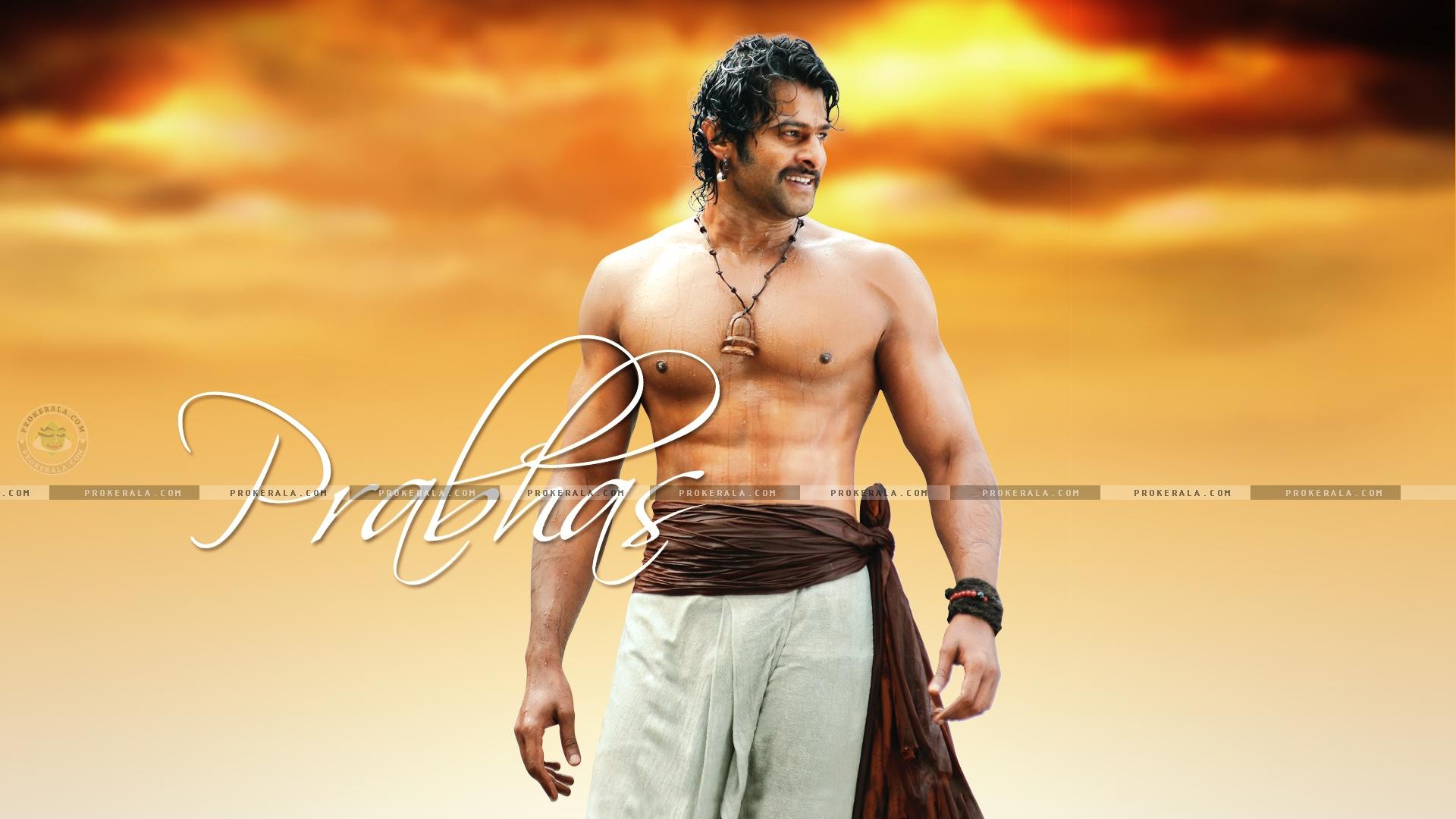 Prabhas Hd Images New