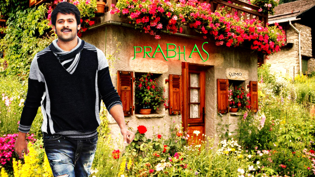 Best Actor Prabhas Hd Wallpaper: Prabhas Images, HD Photos, Biography & Latest News