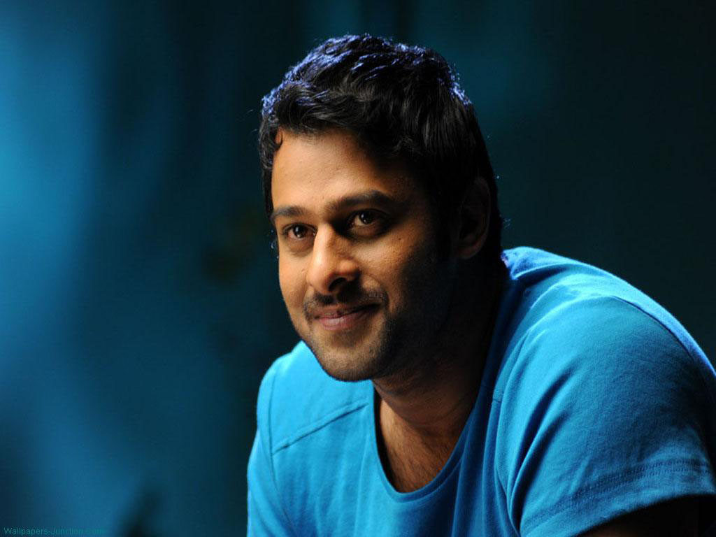 Prabhas New Wallpapers
